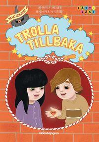 bokomslag Trolla tillbaka