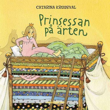 bokomslag Prinsessan på ärten