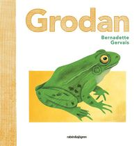 bokomslag Grodan
