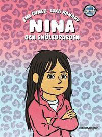 bokomslag Nina och snöleoparden