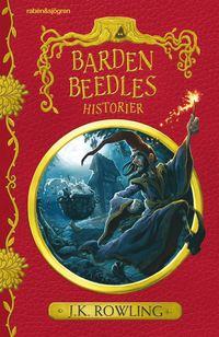 bokomslag Barden Beedles berättelser