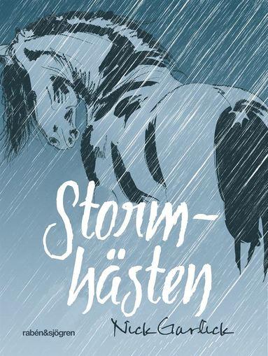 bokomslag Stormhästen