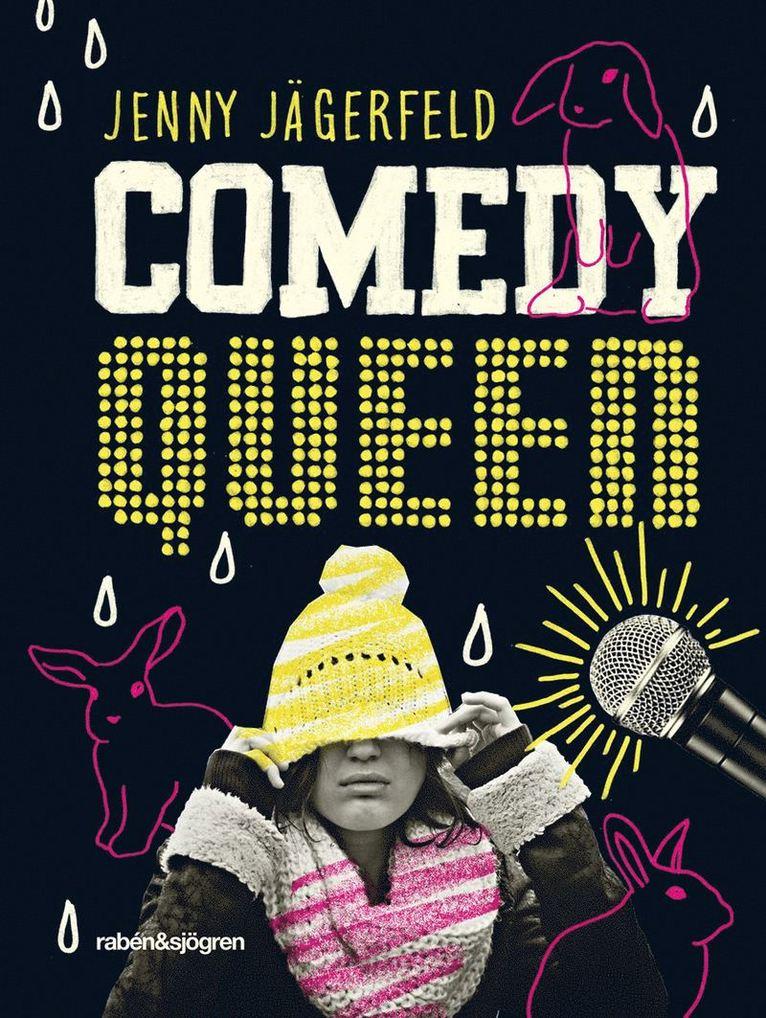 Comedy queen 1