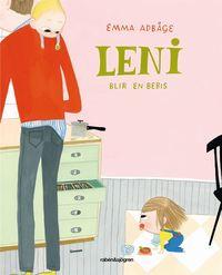 bokomslag Leni blir en bebis