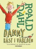 bokomslag Danny bäst i världen