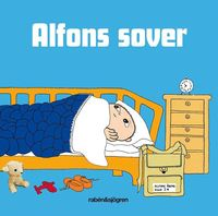 bokomslag Alfons sover