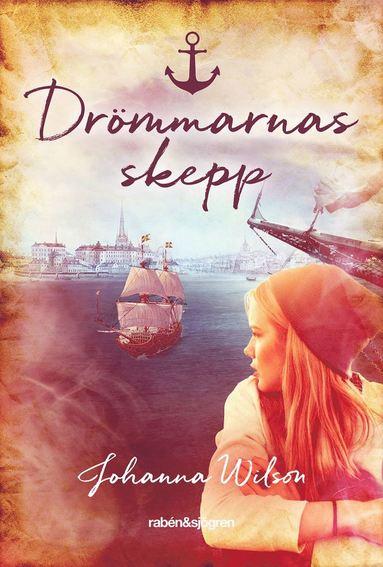 bokomslag Drömmarnas skepp
