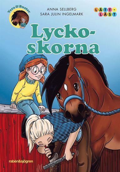 bokomslag Lycko-skorna