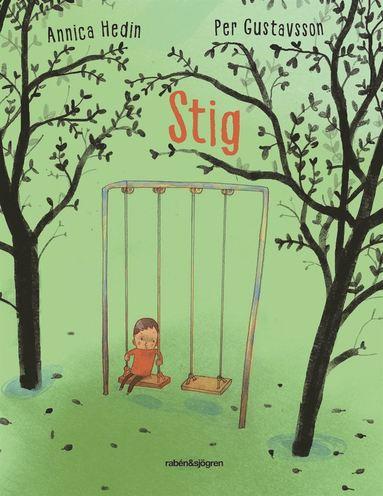 bokomslag Stig