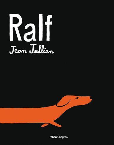 bokomslag Ralf