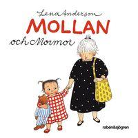 bokomslag Mollan och Mormor