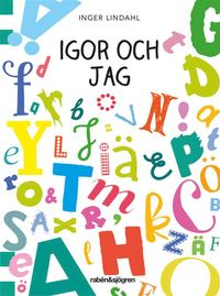 bokomslag Igor och jag