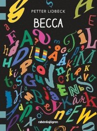 bokomslag Becca