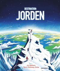 bokomslag Destination: Jorden