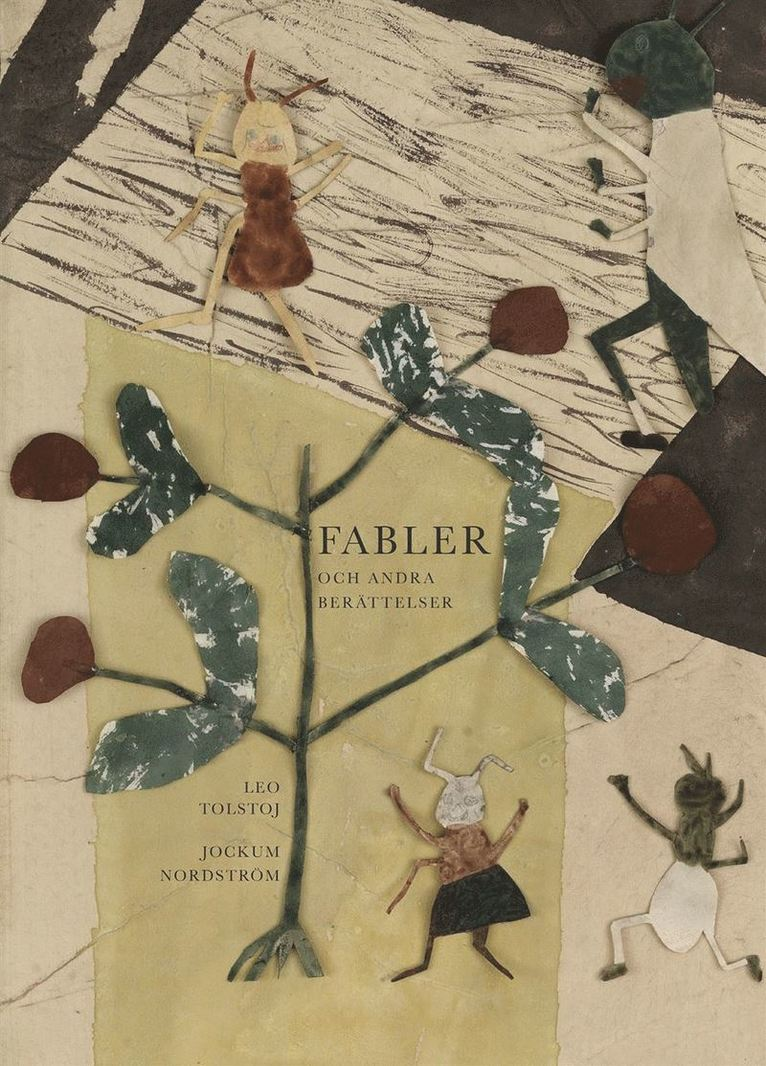 Fabler och andra berättelser 1