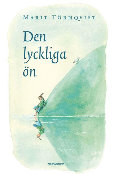 bokomslag Den lyckliga ön