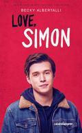 bokomslag Love, Simon