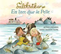 bokomslag Ett litet djur åt Pelle