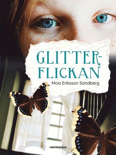 bokomslag Glitterflickan