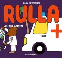 bokomslag Ambulansen