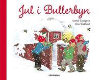 bokomslag Jul i Bullerbyn