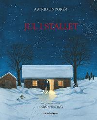 bokomslag Jul i stallet