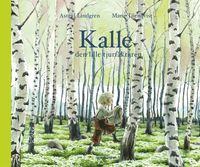 bokomslag Kalle - den lille tjurfäktaren