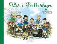 bokomslag Vår i Bullerbyn
