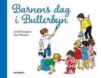bokomslag Barnens dag i Bullerbyn