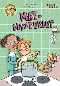bokomslag Mat-mysteriet