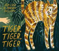 bokomslag Tiger, Tiger, Tiger