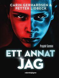 bokomslag Ett annat jag: Projekt Gemini