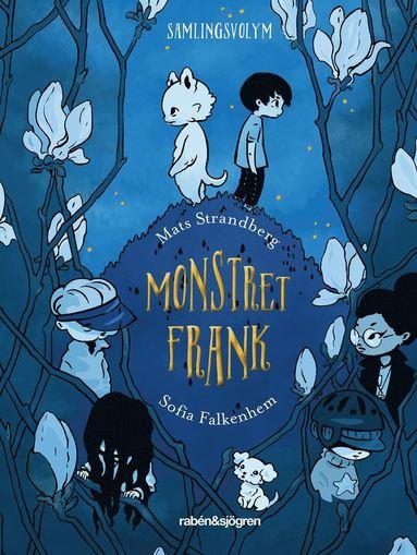 bokomslag Monstret Frank (samlingsvolym)