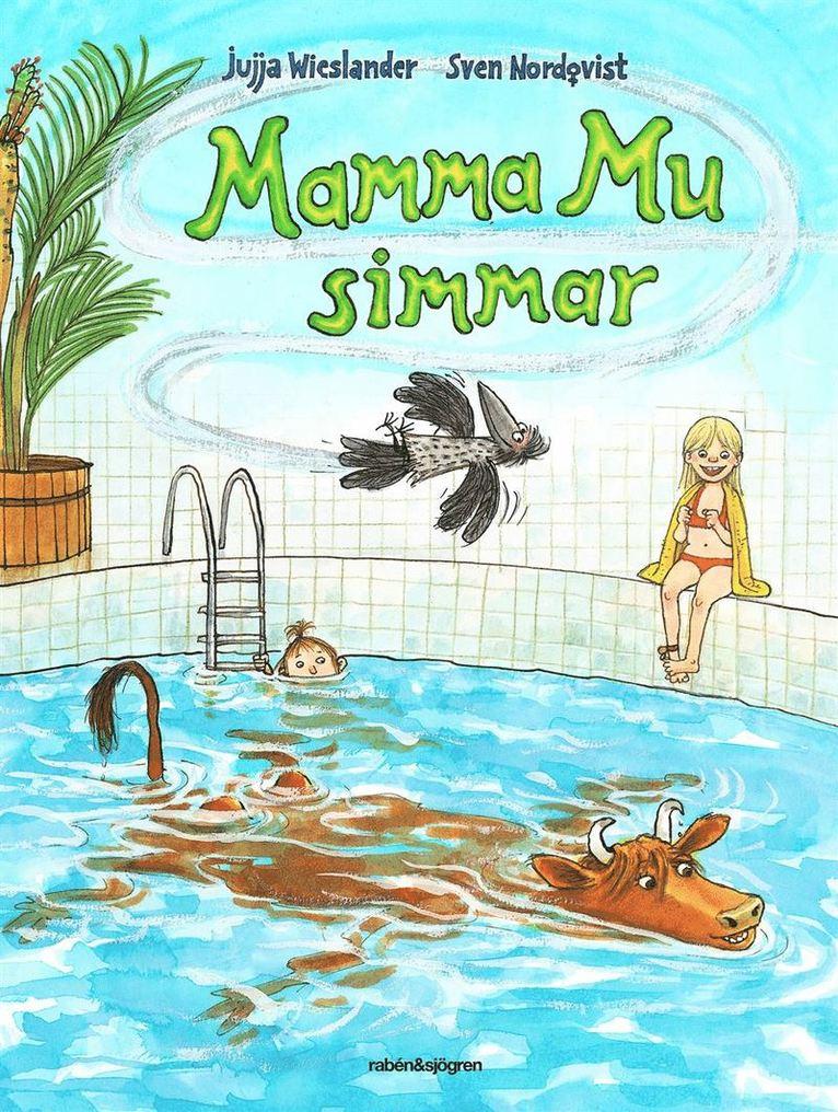 Mamma Mu simmar 1