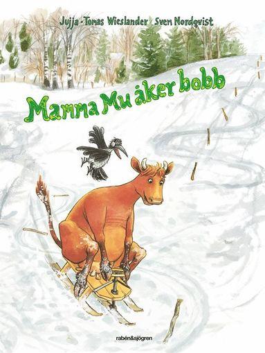 bokomslag Mamma Mu åker bobb
