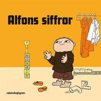 bokomslag Alfons siffror