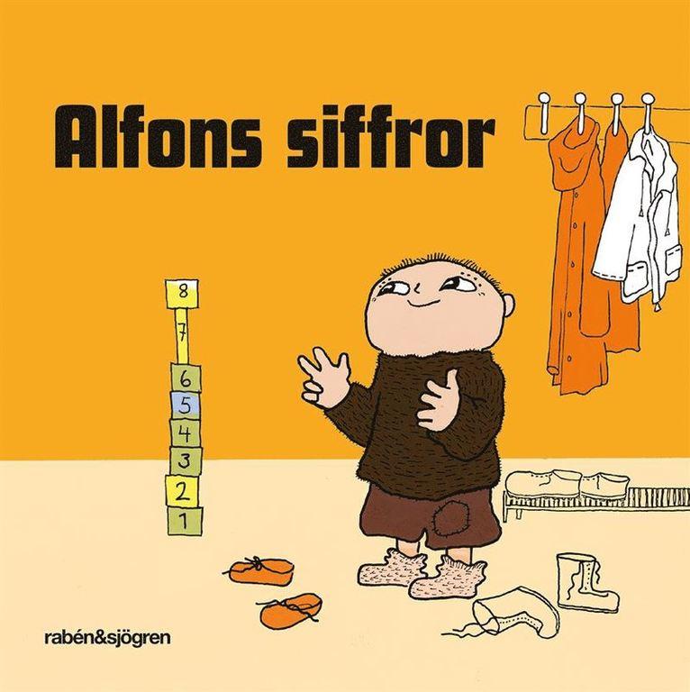 Alfons siffror 1