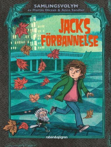 bokomslag Jacks förbannelse - samlingsvolym