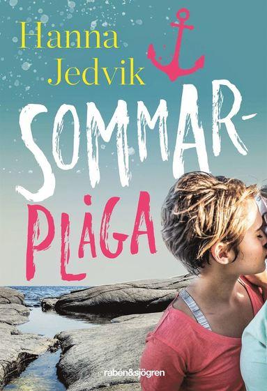 bokomslag Sommarplåga