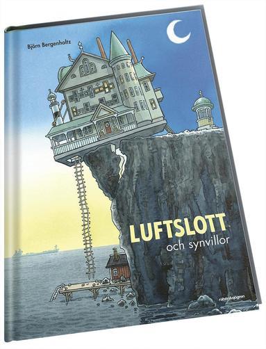 bokomslag Luftslott och synvillor
