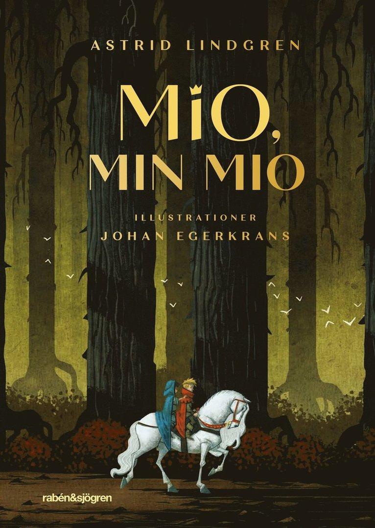 Mio, min Mio 1
