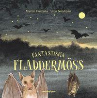 bokomslag Fantastiska fladdermöss