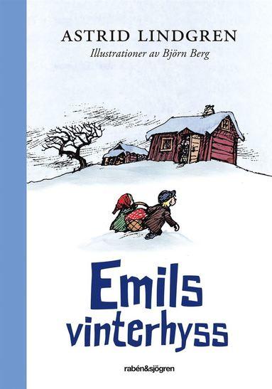 bokomslag Emils vinterhyss