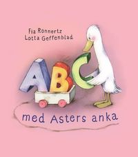 bokomslag ABC med Asters anka