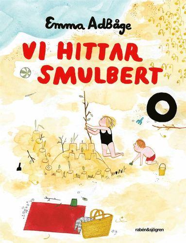 bokomslag Vi hittar Smulbert