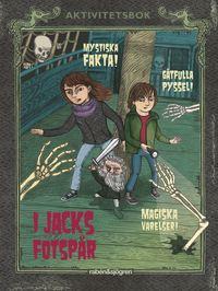bokomslag I Jacks fotspår
