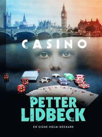 bokomslag Casino