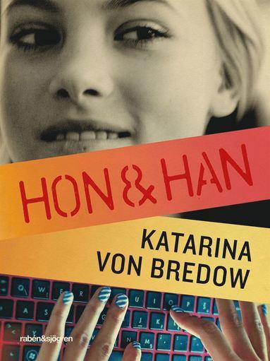 bokomslag Hon & han