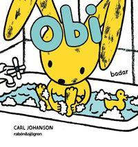 bokomslag Obi badar