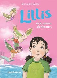 bokomslag Lillis och sanna drömmen